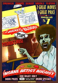 DZ-Deadly Double Feature-June 2011