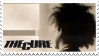 The Cure Stamp by talvipaivanseisaus