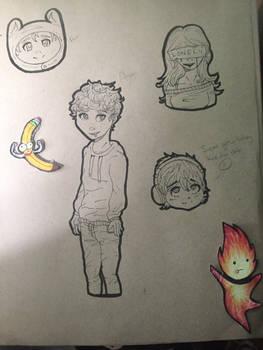 Doodles! cx