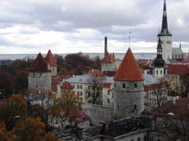 Estonia View 3 by racehorse87-stock