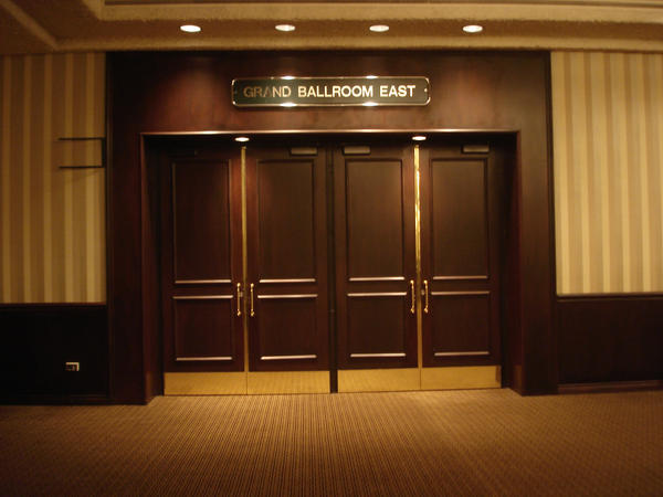 Ballroom Doors by racehorse87-stock ... & Ballroom Doors by racehorse87-stock on DeviantArt