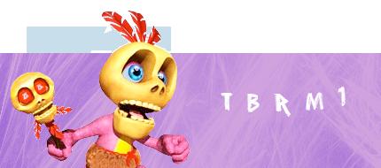 TBRM Sig by Rab1dRh1no