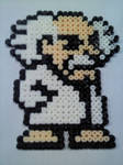 Dr Wily Bead Sprite