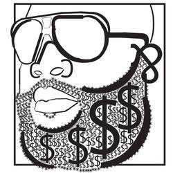 Rick Ross Typeface