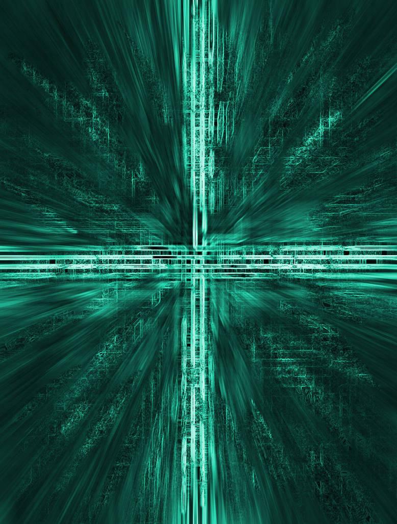 Emerald City Matrix Grid