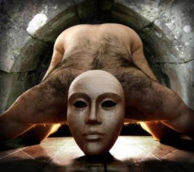 Masked Decline by RicardoSleiman