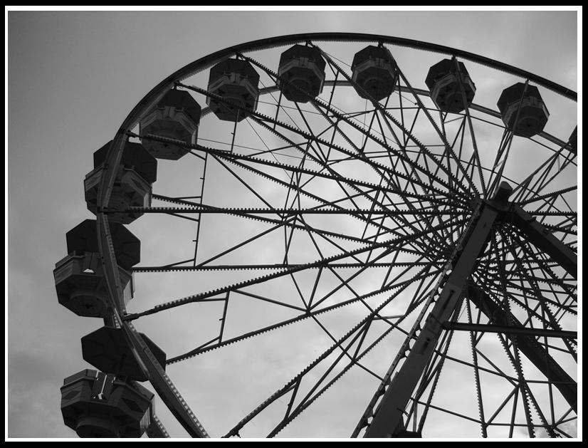 Ferris Wheel by PoultryChamp