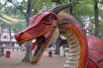 RenFaire Dragon