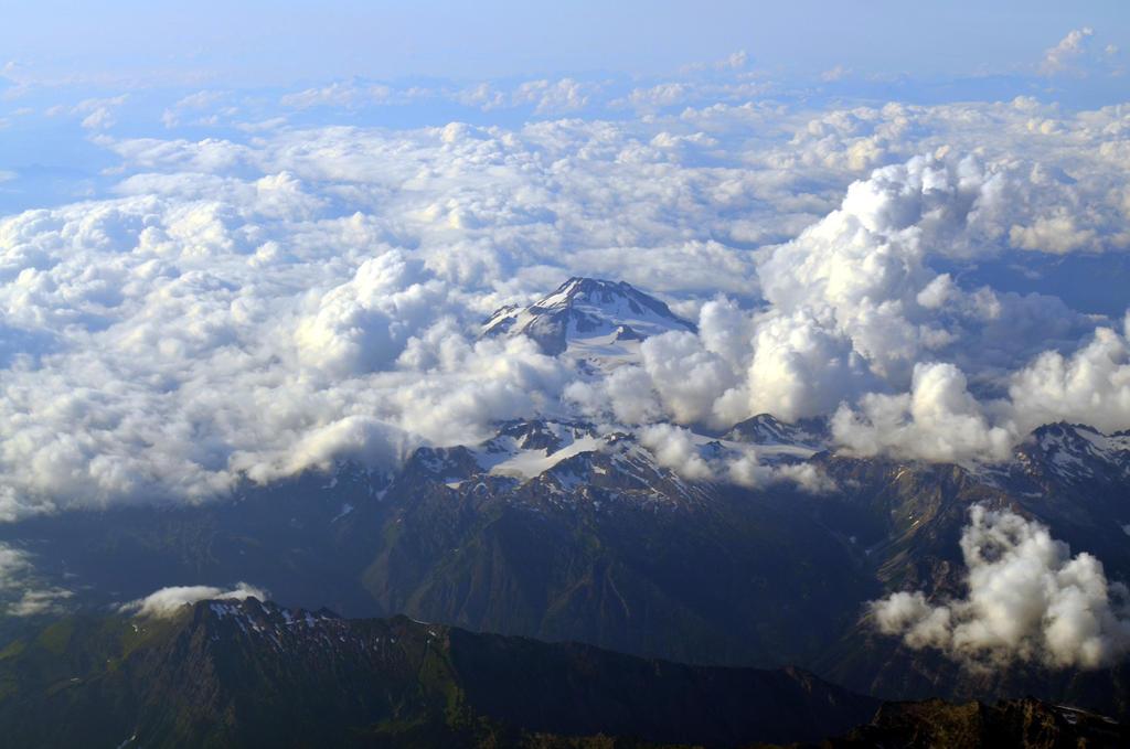 Mystery Peak by PoultryChamp