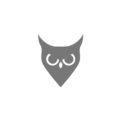 Owl Vector Logo by PoultryChamp on DeviantArt