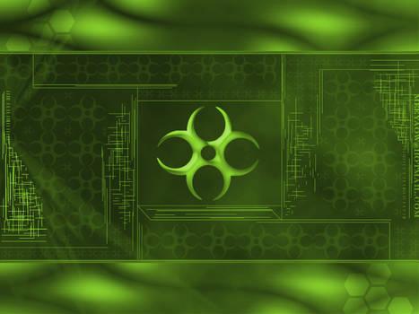 My Wall-Green