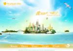 WLT City v2 homepage