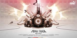 Puma Track 1