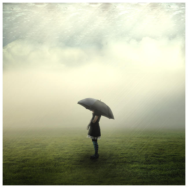 Rain by antonisfes