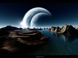 Eternity WP by antonisfes