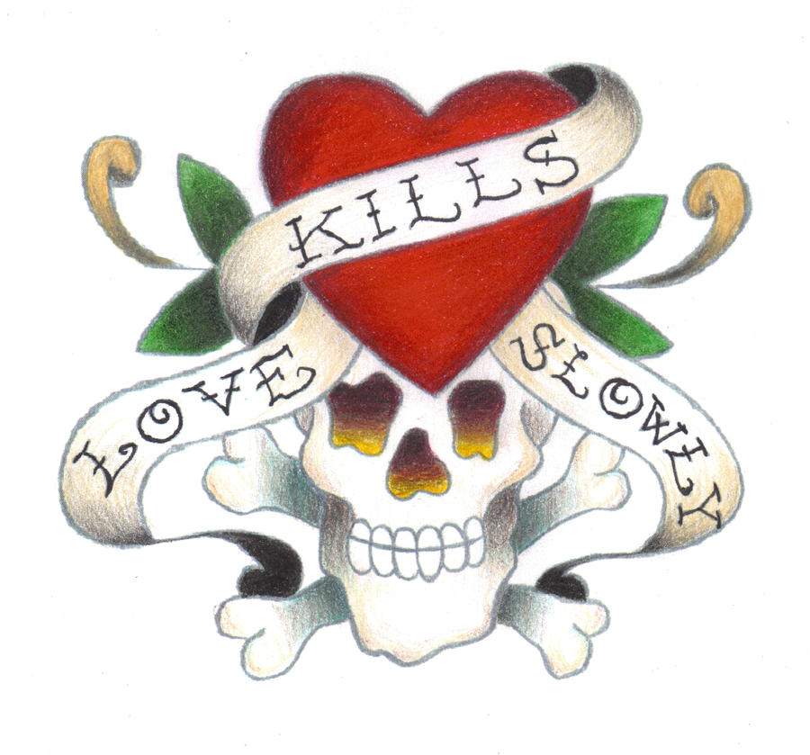 love kills slowly Die deutsche Übersetzung von love kills und andere freddie mercury lyrics und videos findest du kostenlos auf songtextecom.