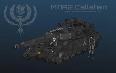 United Terran Accords MBT