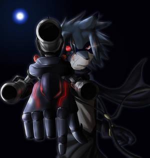 Nocturnal Warrior