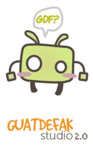 GuatdefakStudio's Profile Picture