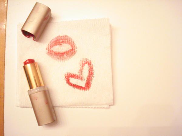 Lipstick by tristenisrad