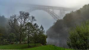 Mungstener Bridge