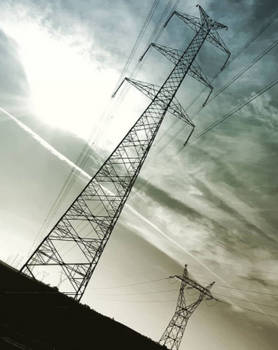 Big Pylon