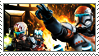 Star Wars: Republic Commando stamp by TialasBetruger