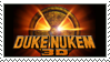 Duke Nukem 3D stamp by TialasBetruger