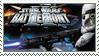 Star Wars: Battlefront II stamp by TialasBetruger