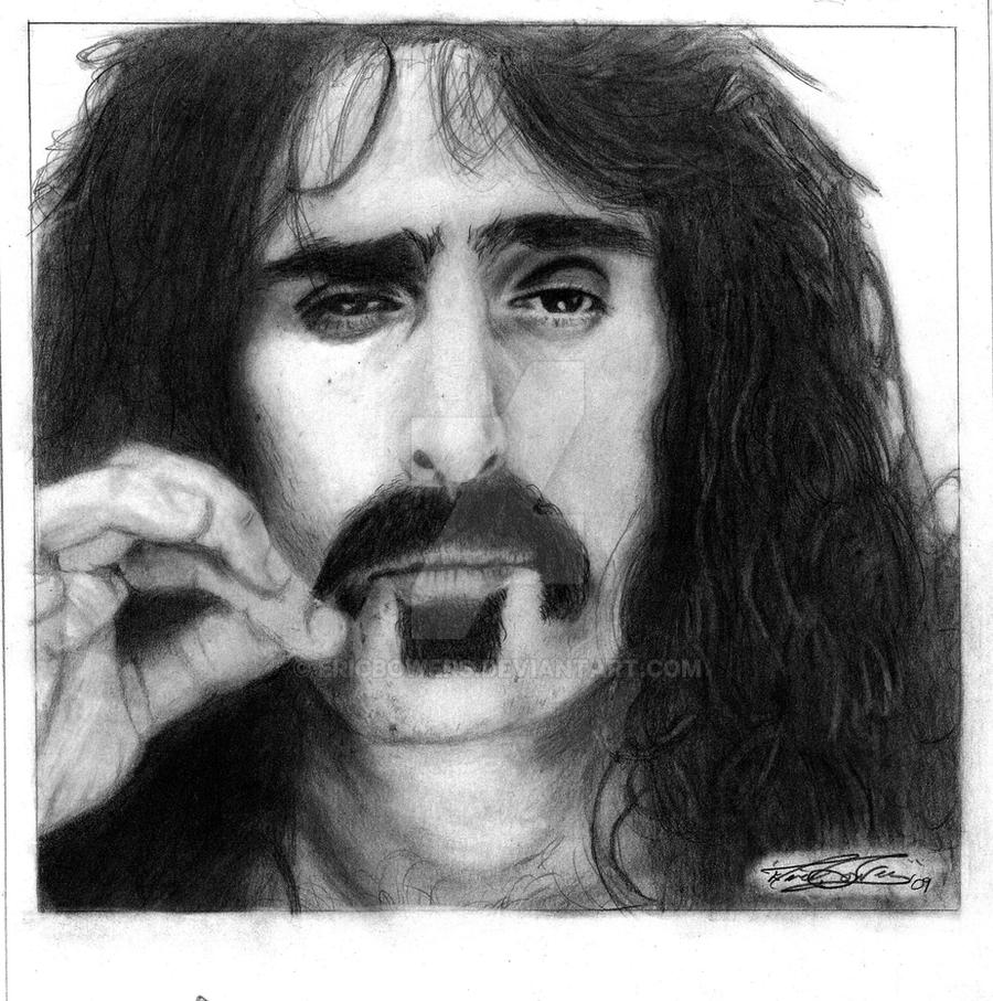 Frank Zappa Happy Birthday with nanook | explore nanook on deviantart