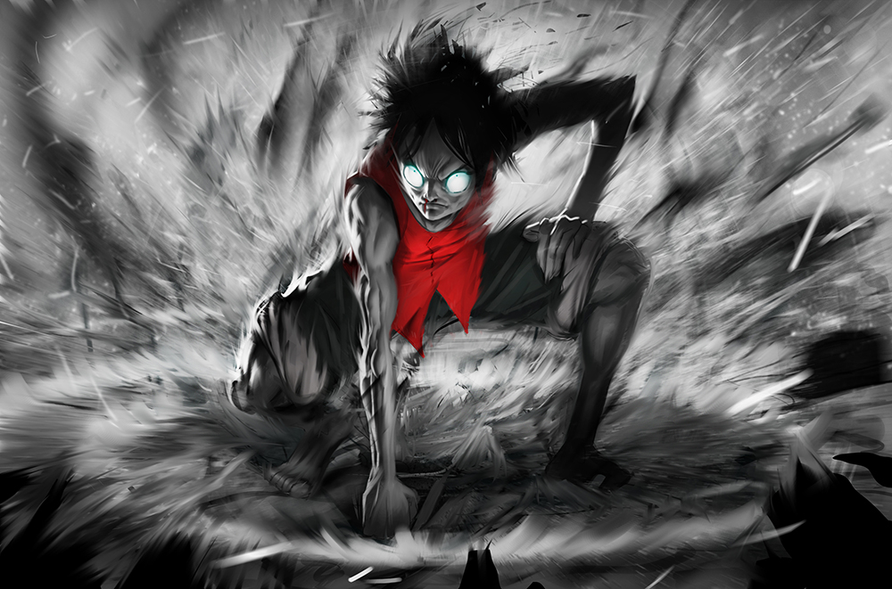 10 best luffy wallpapers for dp purpose page 4 of 5 otakukart