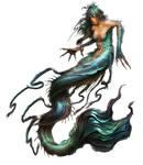 Sirene by lordeeas