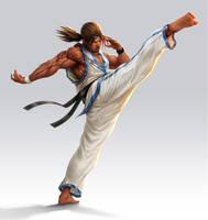 TaeKwonDo Fighter by lordeeas