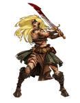 Sigrun the Slayer