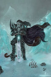 eternal guardian by OrcOYoyo