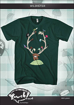 Wildhueter T-Shirt