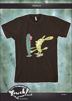 Pavlo T-Shirt
