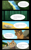 Fields of Gold: Chapter 1 Page 1 by ChikkiArts