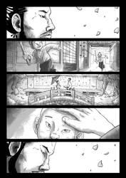 La vida en cada sorbo de aire 1 by Loktarius