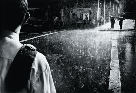 summer rain by garbanuskaa