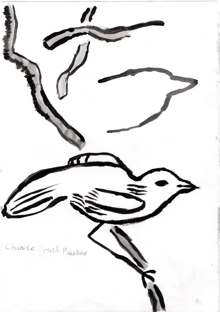 Birdy by FireCacodemon