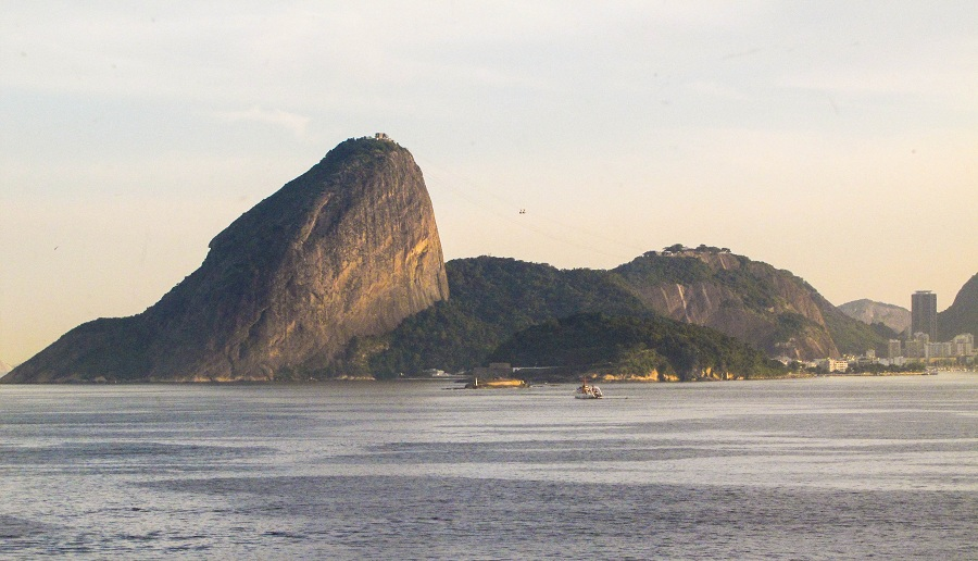 Sugar Loaf by MoonchildLuiza