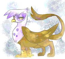 Gilda by StaticDragon1