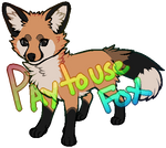 Pay To Use Fox base!