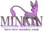 !!Minkin Species Database!! by SA1B0T