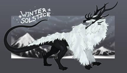 [Dragon] Winter Solstice - Closed