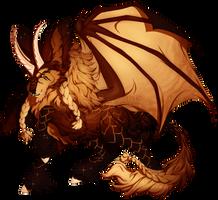 [Minkin] Custom - Were--Beast