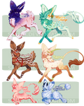 [Minkin] - Winter Auction - CLOSED by SA1B0T