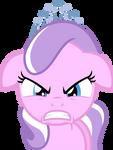 Diamond Tiara - She be Mad