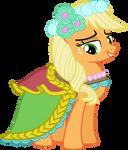Applejack - Darn Good Lookin' Bridesmaid